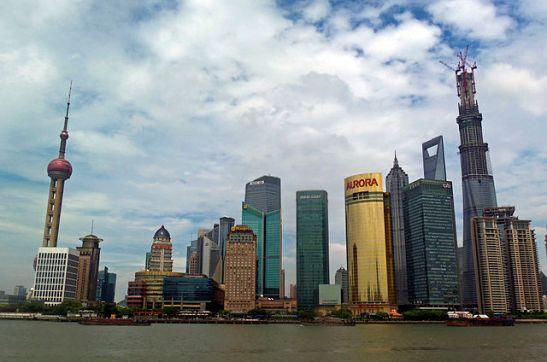China Xanghai
