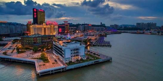 Macau fotos aereas de Julius Santos 07