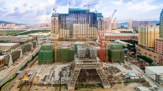 Macau fotos aereas de Julius Santos 09