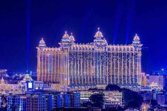 Macau fotos aereas de Julius Santos 12