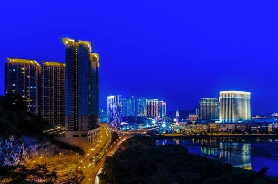 Macau fotos aereas de Julius Santos 13