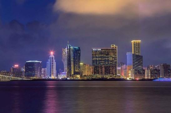 Macau fotos aereas de Julius Santos 14