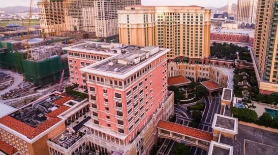 Macau fotos aereas de Julius Santos 17
