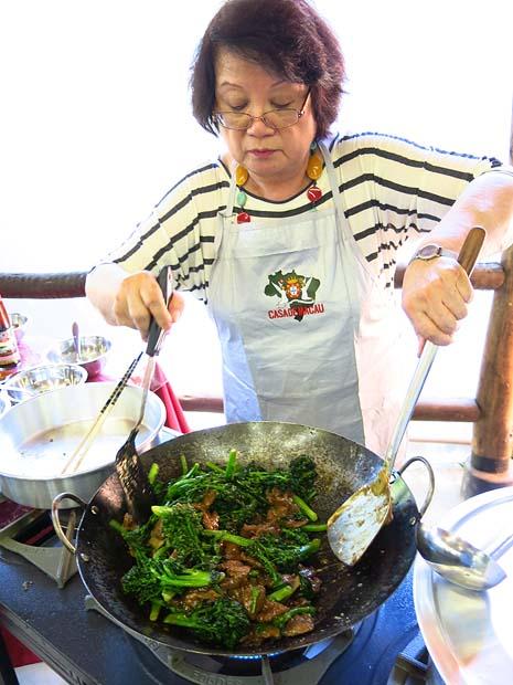 Casa Macau SP aula gastronomia de Natercia 05