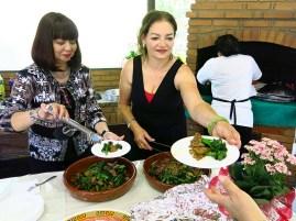 Casa Macau SP aula gastronomia de Natercia 11