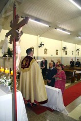 Casamento igreja Mariazinha e Chicoi 07