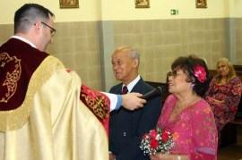 Casamento igreja Mariazinha e Chicoi 08