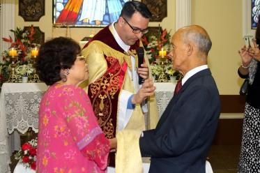 Casamento igreja Mariazinha e Chicoi 110