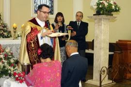 Casamento igreja Mariazinha e Chicoi 114