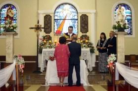 Casamento igreja Mariazinha e Chicoi 13