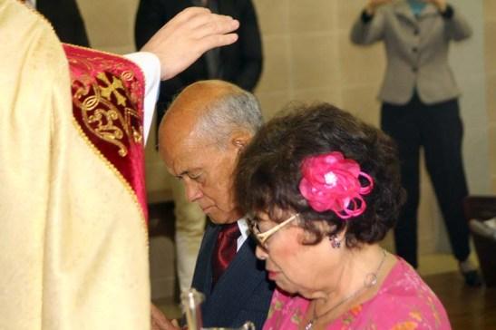 Casamento igreja Mariazinha e Chicoi 14