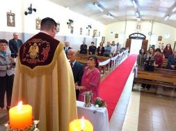 Casamento igreja Mariazinha e Chicoi 151
