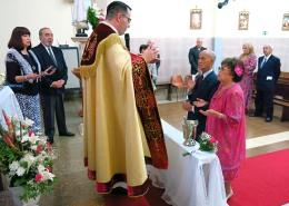 Casamento igreja Mariazinha e Chicoi 152
