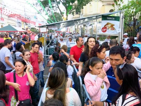 Festa N.Sra.Achiropita 2015.antes inicio 07