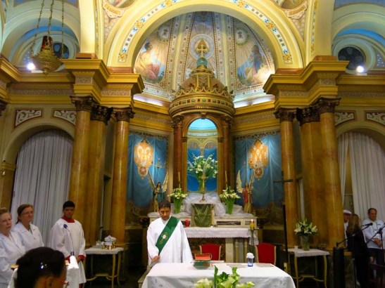 Igreja Nossa Senhora Achiropita 05