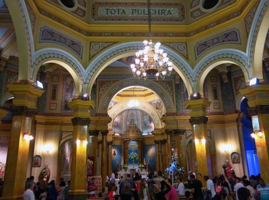 Igreja Nossa Senhora Achiropita 10