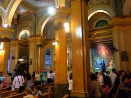 Igreja Nossa Senhora Achiropita 11