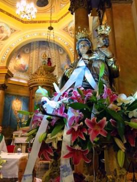 Igreja Nossa Senhora Achiropita 14