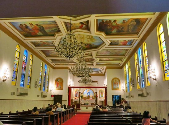 Igreja Sao Gregorio Iluminador.Igreja Catolica Armenia (01) - Cópia