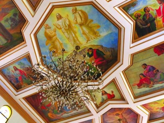 Igreja Sao Gregorio Iluminador.Igreja Catolica Armenia (02) - Cópia