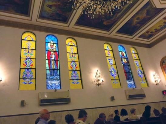 Igreja Sao Gregorio Iluminador.Igreja Catolica Armenia (04) - Cópia
