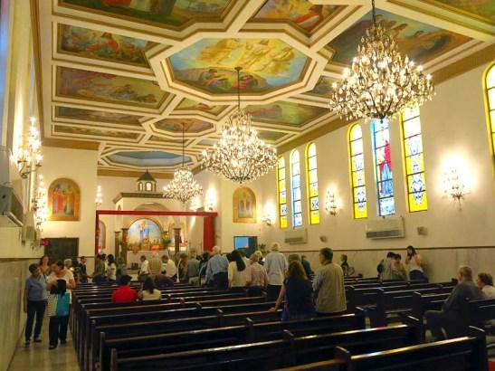 Igreja Sao Gregorio Iluminador.Igreja Catolica Armenia (06)