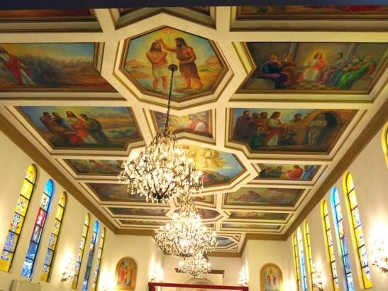 Igreja Sao Gregorio Iluminador.Igreja Catolica Armenia (08)