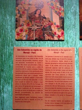 Patrimonio Imaterial Brasileiro.13