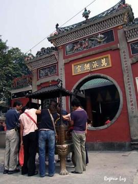 Templo da Barra.Macau 06