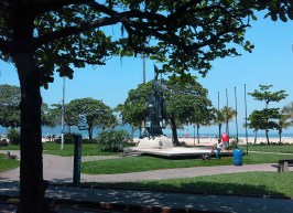 Excursao CMSP a Santos e Sao Vicente 13