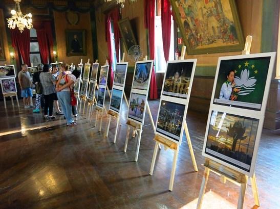 Expo Macau em Santos 09