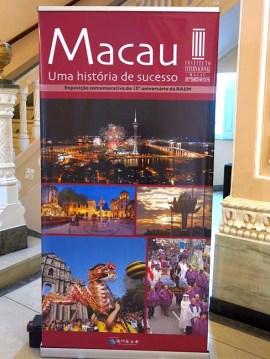Expo Macau em Santos 36
