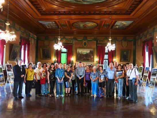 Expo Macau em Santos comitiva CMSP.2