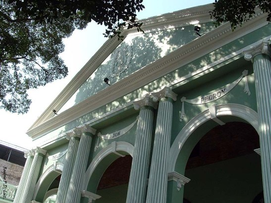 Macau Teatro D.Pedro V .9