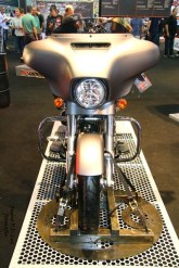 Salao 2 Rodas 2015 . Harley Davidson 05.1