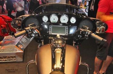 Salao 2 Rodas 2015 . Harley Davidson 05.2