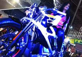 Salao 2 Rodas 2015 . Harley Davidson 08.2