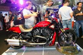 Salao 2 Rodas 2015 . Harley Davidson 09
