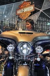 Salao 2 Rodas 2015 . Harley Davidson 19