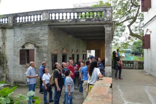 A.A.A.Seminario S.Jose excursao Sanchoao 2015 04