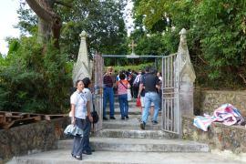 A.A.A.Seminario S.Jose excursao Sanchoao 2015 38