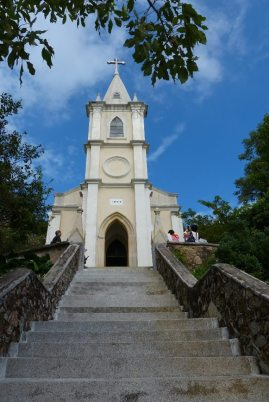 A.A.A.Seminario S.Jose excursao Sanchoao 2015 39