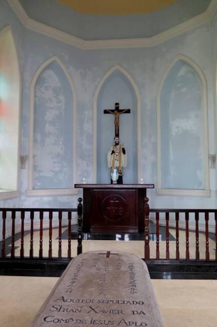 A.A.A.Seminario S.Jose excursao Sanchoao 2015 43