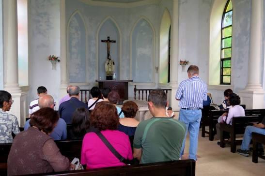 A.A.A.Seminario S.Jose excursao Sanchoao 2015 44