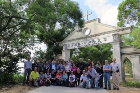 A.A.A.Seminario S.Jose excursao Sanchoao 2015 47