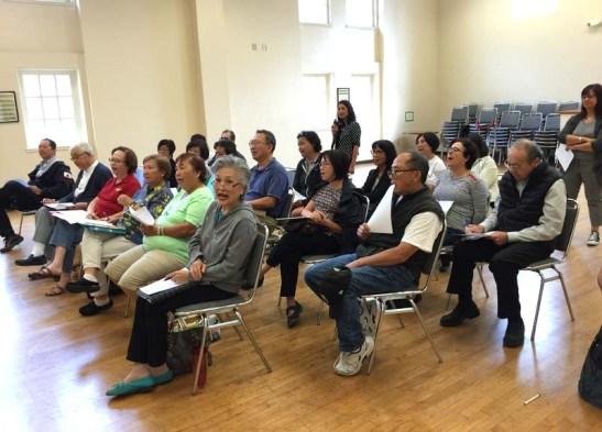 Casa de Macau USA aulas de mandarim 03