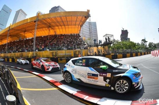 Macau GPM 2015 Corrida da Guia de Macau 2.0T 01