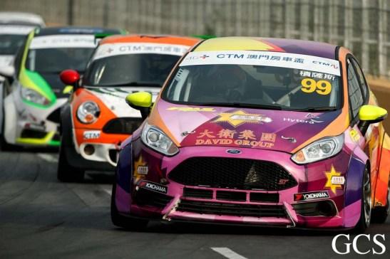 Macau GPM 2015 Taca Carros de Turismo CTM 03