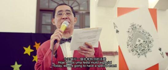Macau video em patua - Em Busca de um Premio 02