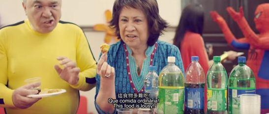 Macau video em patua - Em Busca de um Premio 04